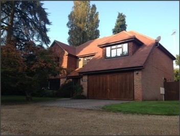 Roof Cleaning Walsall and Roof Moss Removal Walsall