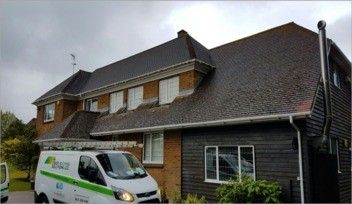 Roof Cleaning Doncaster and Roof Moss Removal Doncaster