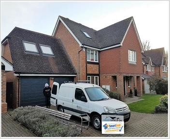 Roof Cleaning Bournemouth and Roof Moss Removal Bournemouth