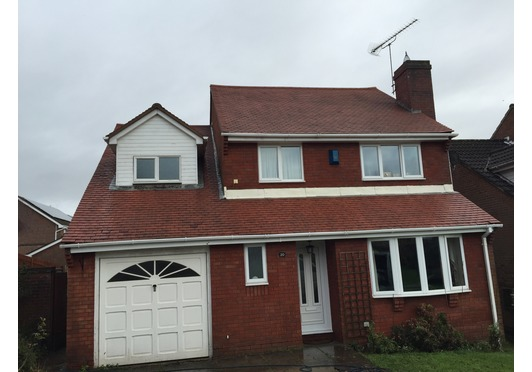 Roof Cleaning and Sealing Berkshire