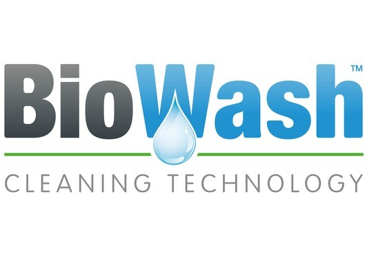 BioWash™ Non Pressure Roof Cleaning