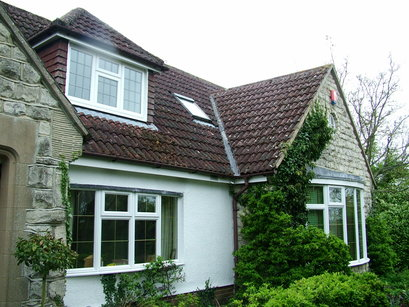 Roof Cleaning and Coating Hampshire